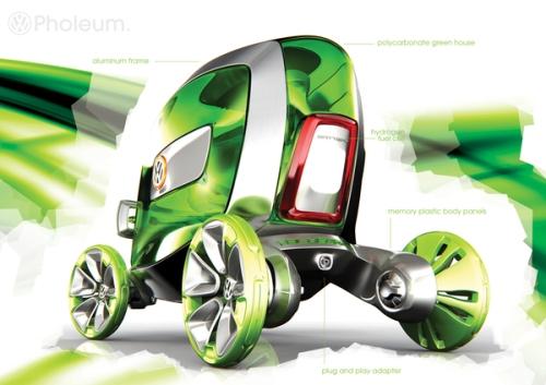 Volkswagen Pholeum